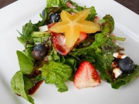 Patriotic Salad