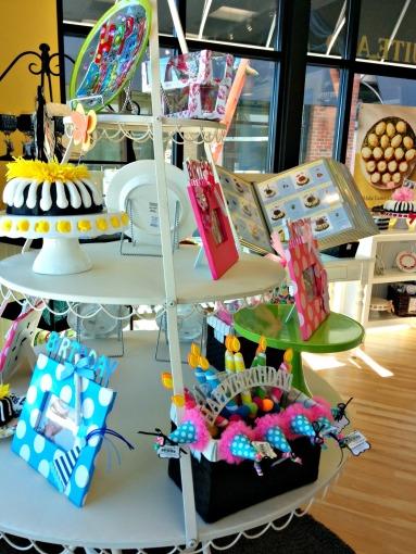 Store - Nothing Bundt Cakes