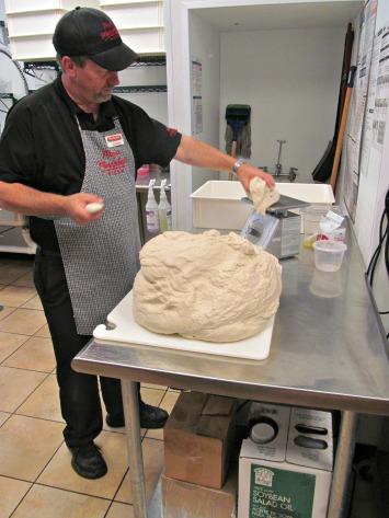 Papa Murphy's Dough
