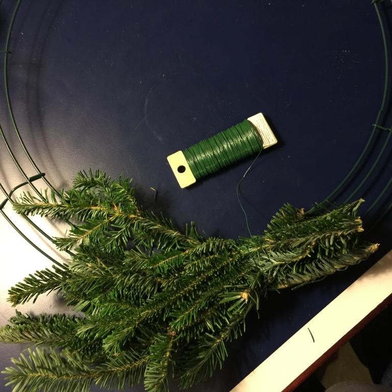 Wrap Greens